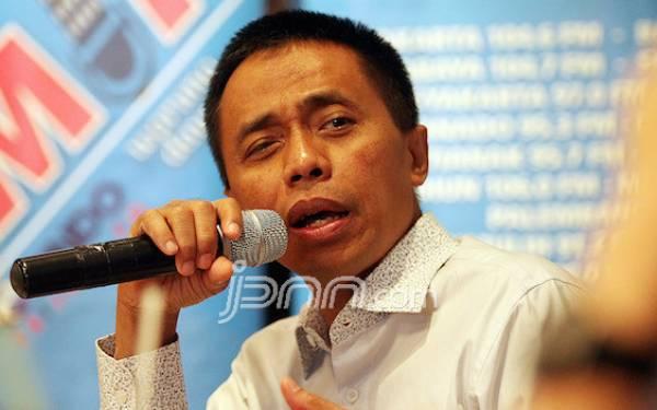 Elite PAN Sebut Tuduhan Andi Arief Jahat Banget - JPNN.com