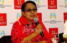 Bu Menteri Minta Kominfo Hapus Video Karnaval Anak Bercadar - JPNN.com