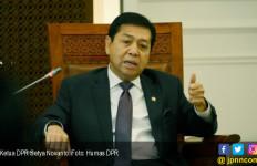 Pengacara Novanto Laporkan KPK ke Bareskrim Senin Depan - JPNN.com