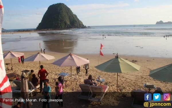 #MudikPenuhPesona ke Banyuwangi? Ini Dia 10 Destinasi yang Wajib Anda Kunjungi - JPNN.com