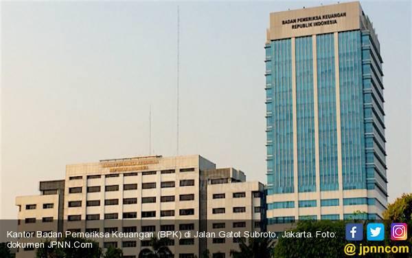 Menurut Chandra Wijaya, Tantangan BPK Sangat Besar - JPNN.com