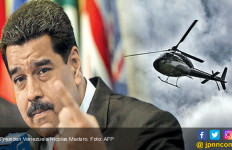 Rusia dan Venezuela Teken Kesepakatan soal Kapal Perang - JPNN.com