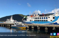 Dirjen Hubla Keluarkan Instruksi Siapkan Angkutan Nataru - JPNN.com