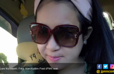 JPU Beber Modus Kasir Cantik Lulusan SMK Bobol Rp 25 Miliar - JPNN.com