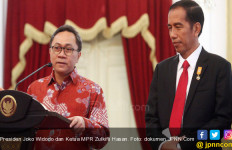 Zulkifli Tak Rela TGB Disudutkan gegara Dukung Jokowi - JPNN.com