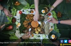 Nasi Bancakan: Makan Ala Wong Ndeso yang Kini Jadi Tren - JPNN.com