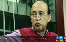 Kubu Prabowo: Rupiah Bisa Tembus 16 Ribu per Dolar AS - JPNN.com