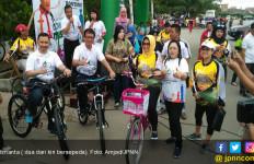 Haornas Bakal Dihadiri Presiden Jokowi - JPNN.com