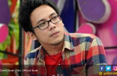 Noah Konferensi Pers Album Terbaru, Ariel: David Ke Mana? - JPNN.com