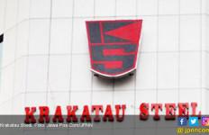 Ratusan Buruh Krakatau Steel yang Di-PHK Menuntut Kejelasan - JPNN.com