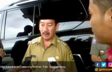 GPN Bandar Lampung Dipusatkan di Tugu Adipura, Nih Antusiasmenya! - JPNN.com