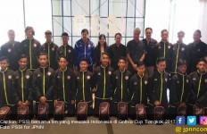 Lepas Tim Indonesia ke Gothia Cup, PSSI Tegaskan Komitmen Bina Usia Muda - JPNN.com