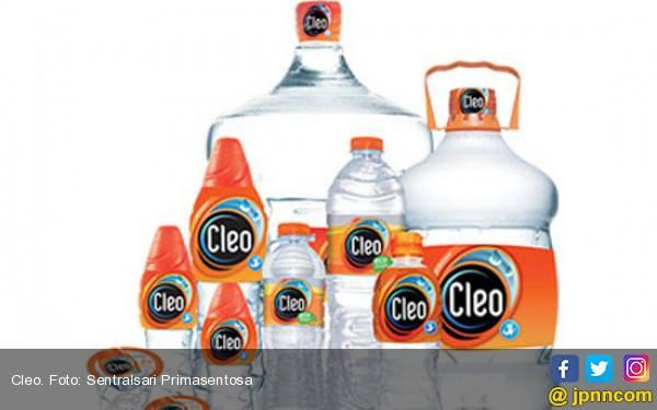 Bangun 5 Pabrik, Cleo Gelontorkan Rp 300 Miliar - JPNN.com