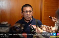 DPR: Pansel Harus Hasilkan Capim KPK Yang Mampu Bersinergi dengan Polri dan Kejaksaan - JPNN.com