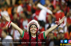 Sempat Unggul, Indonesia Takluk 1-4 dari Islandia - JPNN.com