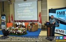 Jaga Persatuan Berlandaskan Semangat Bhinneka Tunggal Ika - JPNN.com