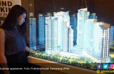 Apartemen di Jakarta ini tak Terdampak Pemadaman Listrik - JPNN.com