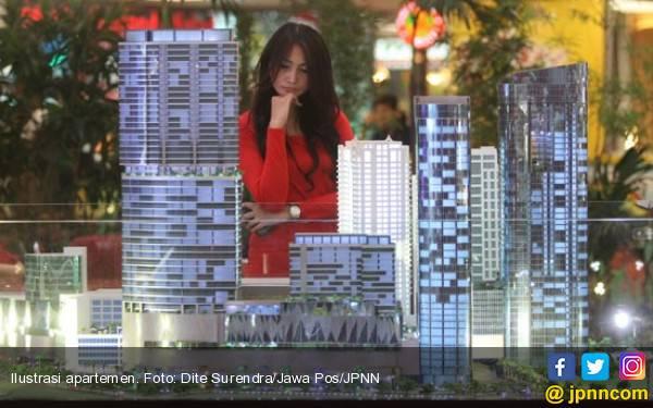 Genjot Penjualan Apartemen, Pengembang Properti Sasar Milenial - JPNN.com