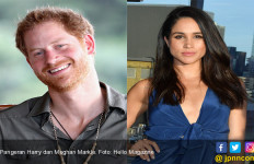 Aktris Cantik Ini Akhirnya Buka-bukaan Soal Pangeran Harry - JPNN.com