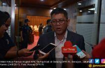 Anggota Komisi III Tak Suka KPK Membuat Keputusan Politik - JPNN.com