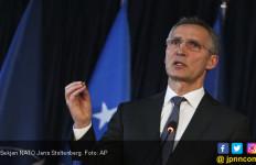 NATO Ajak Dunia Keroyok Korut - JPNN.com