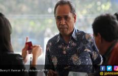 Benny K Harman Kurang Setuju dengan Andi Arief, Bukan Setan Gundul tapi Genderuwo - JPNN.com