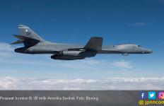 Duarr! Dua Pesawat AS Jatuhkan Bom di Semenanjung Korea - JPNN.com