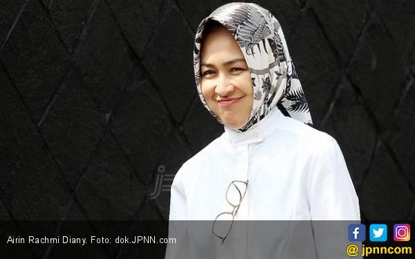 Wali Kota Cantik Curhat pada Pak Jokowi - JPNN.com