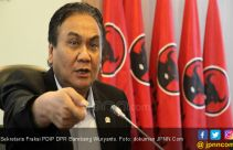 PDIP Buka Pintu Koalisi untuk Semua Partai, Termasuk PKS - JPNN.com