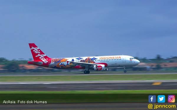 AirAsia Buka Dua Rute Baru - JPNN.com