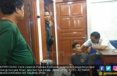 Cuekin Tembakan Peringatan Petugas, 3 Bandit Terkapar - JPNN.com
