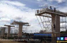 Pembangunan Infrastruktur Gila-gilaan, Pajak Tertekan - JPNN.com