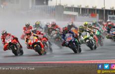 Ini 10 Rider yang Start di Baris Depan MotoGP Australia - JPNN.com