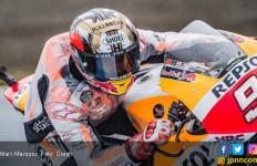 Marquez Menggila di FP3 MotoGP Australia, Lorenzo Menderita - JPNN.com