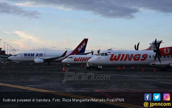 AirNav Indonesia Perpanjang Kerja Sama dengan KOHANUDNAS - JPNN.com