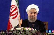 Presiden Iran Kecam Campur Tangan Amerika di Suriah - JPNN.com