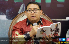 Begini Respons Fadli Zon soal TGB Dukung Jokowi - JPNN.com