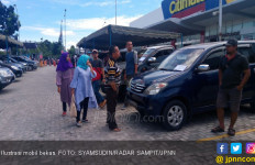 Jelang Lebaran, Mobil Bekas Avanza dan Ertiga Paling Dicari - JPNN.com