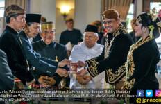 Ditanya soal Lokasi Bulan Madu, Kahiyang Ayu Jawab Begini - JPNN.com