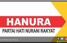 Caleg dari Partai Hanura Raih Suara Terbanyak - JPNN.com