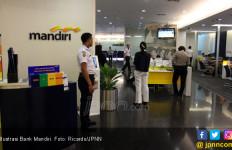 Giliran Nasabah Bank Mandiri Saldonya Berkurang Misterius - JPNN.com