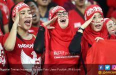 Timnas Indonesia vs Islandia, Tiket via Online Laris Manis - JPNN.com