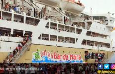 Libur Nataru Angkutan Laut Diprediksi Meningkat 3,49 Persen - JPNN.com