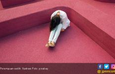 Pengakuan PSK Belia, Batasi Sehari 2 Pria, Berapa Penghasilannya? - JPNN.com
