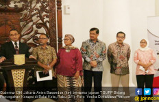 DKI Bakal Menggaji Bambang Widjojanto Rp 51 Juta per Bulan - JPNN.com