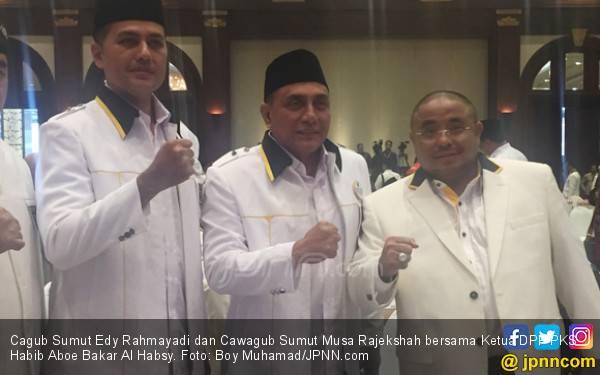 Calon Kada dari PKS Janji Mundur jika Berstatus Tersangka - JPNN.com