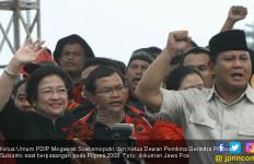 Koalisi Dadakan PDIP-Gerindra Ibarat Benci Tapi Rindu - JPNN.com