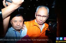 Kaget saat Tahu Fredrich Yunadi dan Bimanesh Ditahan KPK - JPNN.com