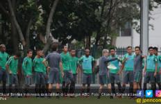 Starting XI Indonesia vs Islandia, Tuan Rumah Main Bertahan - JPNN.com