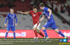 Pelatih Islandia Akui Lebih Berat Hadapi Timnas Indonesia - JPNN.com